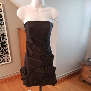 Forever 21 black cocktail size medium